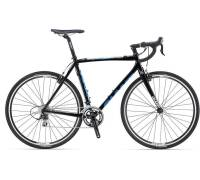 giant tcx aluxx shimano 105 modell 2013 test. Black Bedroom Furniture Sets. Home Design Ideas