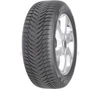 goodyear ultragrip 8 performance 225 50 r17 94h test. Black Bedroom Furniture Sets. Home Design Ideas