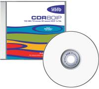 CDR 80 IP (Audio)