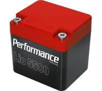hein gericke performance lio 5500 test motorrad batterie. Black Bedroom Furniture Sets. Home Design Ideas