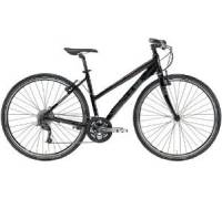 hercules fahrrad icona test damen crossbike. Black Bedroom Furniture Sets. Home Design Ideas