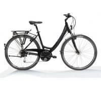 hercules fahrrad rocco comfort test damen trekkingrad. Black Bedroom Furniture Sets. Home Design Ideas
