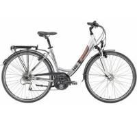 hercules fahrrad trekking x 24 test trekkingrad. Black Bedroom Furniture Sets. Home Design Ideas