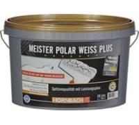 Hornbach Meister Polar Weiss Plus Im Test Testberichte De
