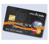 Ing Diba Mastercard
