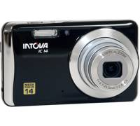 IC 14 Digital Camera with Waterproof Housing