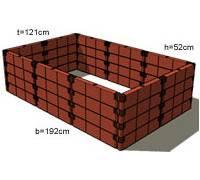 Juwel Hochbeet Bausatz Grosse 2 Testberichte De