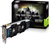 GeForce GTX680 EX OC 2GB
