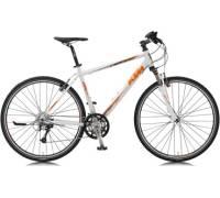 ktm leggero cross test crossbike. Black Bedroom Furniture Sets. Home Design Ideas