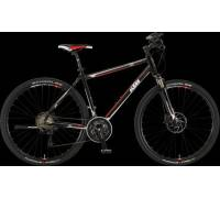 ktm life race shimano deore xt modell 2013 test damen. Black Bedroom Furniture Sets. Home Design Ideas