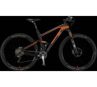 ktm scarp 29 prestige shimano xtr modell 2013 test. Black Bedroom Furniture Sets. Home Design Ideas