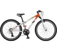 ktm wild thing test kinderfahrrad. Black Bedroom Furniture Sets. Home Design Ideas
