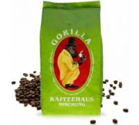 kaffeer sterei a joerges gorilla kaffeehaus mischung test. Black Bedroom Furniture Sets. Home Design Ideas