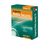 Kaspersky Lab Mobile Security 7.0
