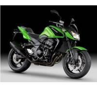 Kawasaki Z750 Im Test Testberichtede Note