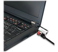Kensington Clicksafe Keyed Laptop Lock Testberichte De