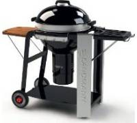landmann black pearl select 31346 kleinster mobiler. Black Bedroom Furniture Sets. Home Design Ideas