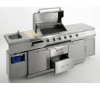 Landmann Outdoor-Küche 12750 im Test | Testberichte.de