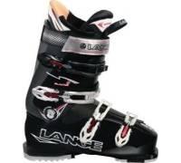 Lange skischuhe test