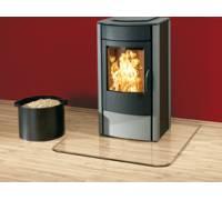 leda pelletofen ohne strom klimaanlage und heizung zu hause. Black Bedroom Furniture Sets. Home Design Ideas
