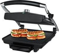 Panini grill lidl test