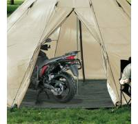 //.getgeared.co.uk/NORDKAP_Tipi_Motorcycle_Touring_Tent & Your favorite tent? | Adventure Rider