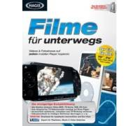 Cover: Magix Filme Fuer Unterwegs v2.0.1.1
