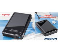 Aldi HDDrive2go super speed 2 TByte