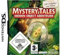 Mystery Tales - Hidden Object Adventures (für DS)
