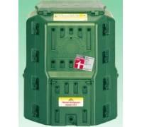 neudorff thermo komposter handy 470 liter test. Black Bedroom Furniture Sets. Home Design Ideas