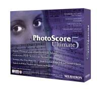Photo Score Ultimate 5 Produktbild