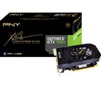 Geforce GTX 750Ti 2GB Produktbild