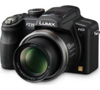 Panasonic Lumix DMC-FZ35
