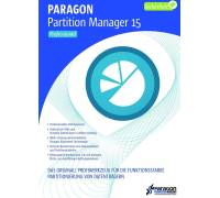 Partition Manager 15 Pro