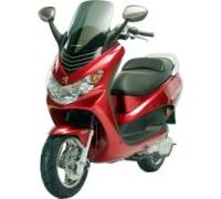 peugeot scooters elystar 125 advantage 9 kw test. Black Bedroom Furniture Sets. Home Design Ideas