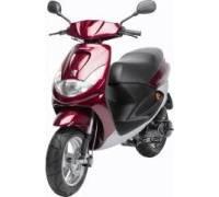 peugeot scooters vivacity 50 2 9 kw test. Black Bedroom Furniture Sets. Home Design Ideas