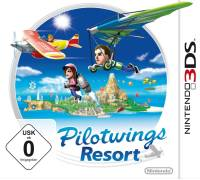 Pilotwings Resort (für Nintendo 3DS)