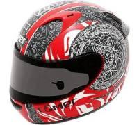 r mer helmets mandala gp test motorradhelm. Black Bedroom Furniture Sets. Home Design Ideas