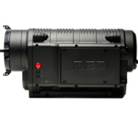 RED (Digital Cinema Camera) One
