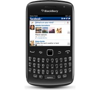 Black-Berry Curve 9360