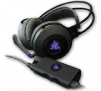 Barracuda HP-1 Gaming Headphones Produktbild