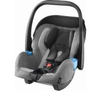 recaro privia mit isofix basis fix im test. Black Bedroom Furniture Sets. Home Design Ideas