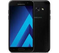 Samsung Galaxy A3 2017 Im Test 2018