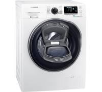 samsung ww80k6404qw test waschmaschine mit aquastop. Black Bedroom Furniture Sets. Home Design Ideas
