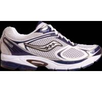 Saucony Progrid Guide 6 Damen Test