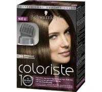 Schwarzkopf coloriste 10 minuten coloration mittelbraun 500 test - 10 minuten haarfarbe ...