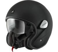 shark helmets heritage jethelm testnote gut 2 4. Black Bedroom Furniture Sets. Home Design Ideas