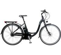 simpel elektrovelo nuvinci modell 2013 test fahrrad mit. Black Bedroom Furniture Sets. Home Design Ideas