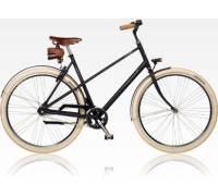 sparta styler modell 2012 test damen citybike. Black Bedroom Furniture Sets. Home Design Ideas