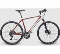 steppenwolf tao light modell 2012 test damen crossbike. Black Bedroom Furniture Sets. Home Design Ideas